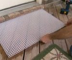 Welcome Mat Grate