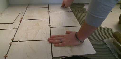 Hiring A Tiling Contractor Today S Homeowner