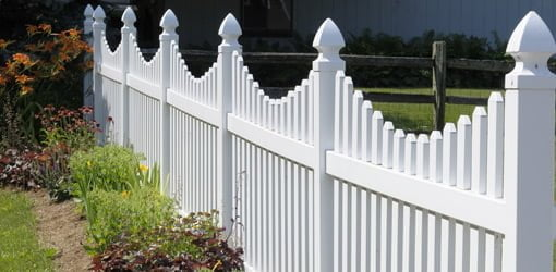 Fences Surrounding Your Surroundings Today S Homeowner