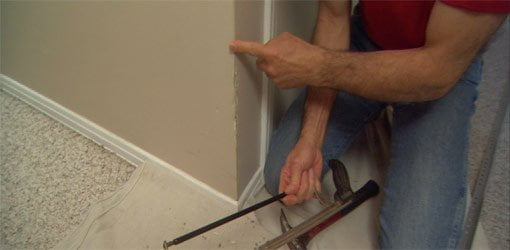 How to repair damaged drywall corners today 39 s homeowner for How to repair interior stucco walls