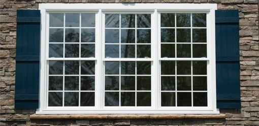 How To Determine Exterior Shutter Height On A Window