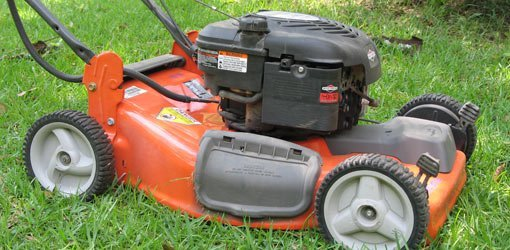 Lawn Mower Maintenance Today S Homeowner