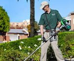 Fall Eco-Friendly String Trimmer Giveaway