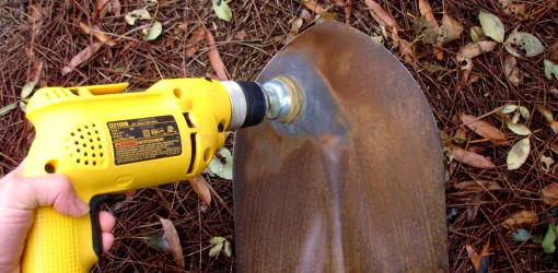 How to Clean, Sharpen, and Maintain Garden Tools