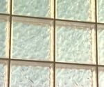 acrylic glass window blocks