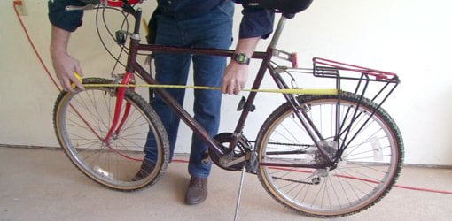 How To Hang Bikes In Your Garage Today S Homeowner