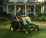 grass mowing tips
