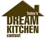 Today's Dream Kitchen Contest from Merillat