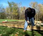 How to Build an On-Grade Shed Foundation
