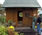 Innovative Shed Designs for Your Yard
