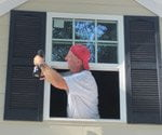 Shutters Can Be More than Just Decoration
