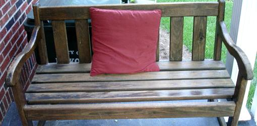 How To Finish Wood Furniture For Use Outdoors Today S