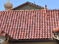 Boral Roofing Smog Eating Tile