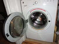 How to Get Rid of Washing Machine Odors - howtogetridofstuff.com