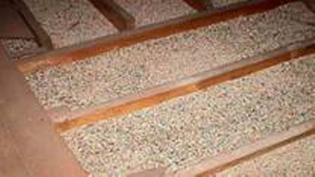 Dangers Of Asbestos Contaminated Vermiculite Insulation In