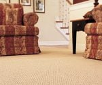 Stop a Carpeted Floor from Squeaking