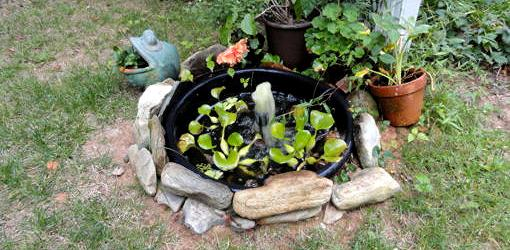 Easy Diy Water Features For Your Yard Garden Patio Or