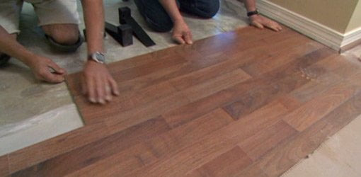 Pros And Cons Of Different Types Of Flooring Today S Homeowner