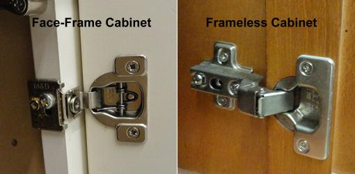 installing cabinet doors hidden hinges 3