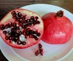 How to Grow Pomegranate Plants from Seed