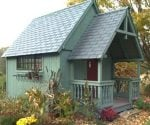 How to Design and Build a Storage Shed for Your Yard
