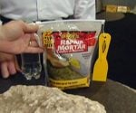 Easy to Use Mortar Repair Mix in a Bag