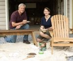 Tips for Cleaning and Refinishing Outdoor Wood Furniture