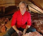 When to Use Faced or Unfaced Attic Insulation