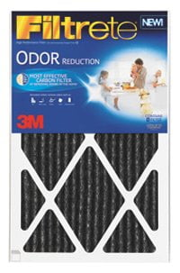 Filtrete Odor Reduction Air Filter