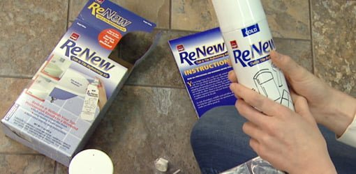 Magic Renew Tub Amp Tile Refinishing Kit Today S Homeowner