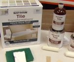 Rust-Oleum Tile Transformations Coating Kit