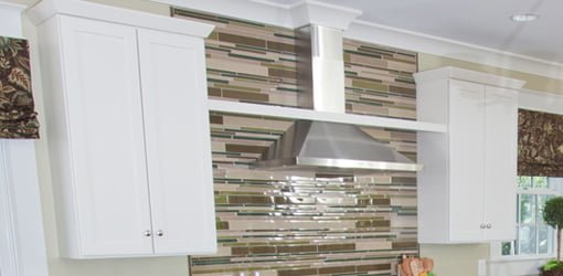 Advantages Of Kitchen Range Hoods Over Microwaves For