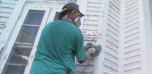 Exterior Home Painting Prep Tips Today 39 S Homeowner