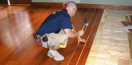Best Flooring To Install Over A Radiant Heating System