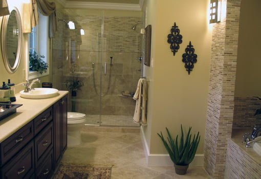 Bathroom Makeover Before And After Slideshow Today S