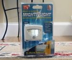 Mighty Light LED Night-Light.