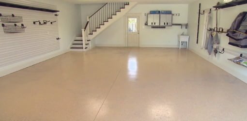 Quikrete Garage Floor Coating Epoxy Kit Today S Homeowner