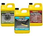 QUIKRETE Concrete Cleaners