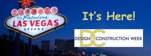 Design and Construction Week from Las Vegas