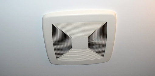 How To Clean A Bathroom Exhaust Vent Fan Today S Homeowner