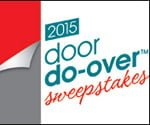 2015 Door Do-Over Sweepstakes logo