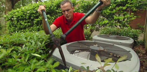 Five Easy Air Conditioner Maintenance Tips Today S Homeowner