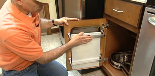 Tips For Maximizing Kitchen Storage Space Today S Homeowner