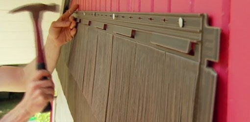 Diy Vinyl Siding Over Wood Siding 53