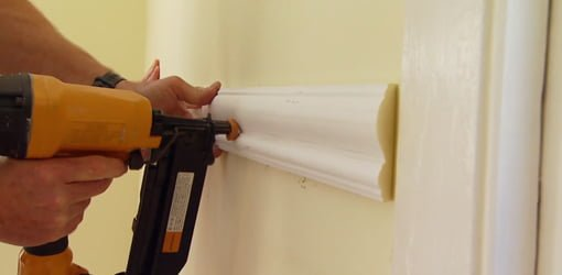 How To Install Chair Rail Molding Today S Homeowner