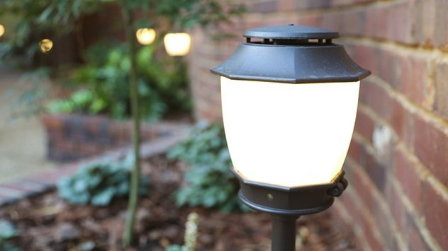 outdoor landscaping lights