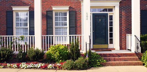 How To Improve Home Curb Appeal Todays Homeowner
