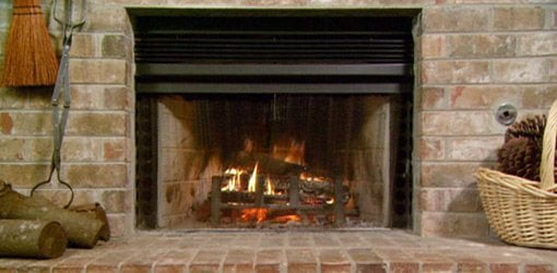 Read on to find out about the different types of gas fireplaces available today