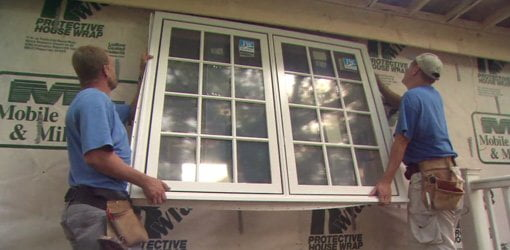 Choosing the right windows for your home today 39 s homeowner for Choosing replacement windows