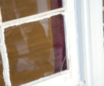 How to Remove Paint from Window Panes